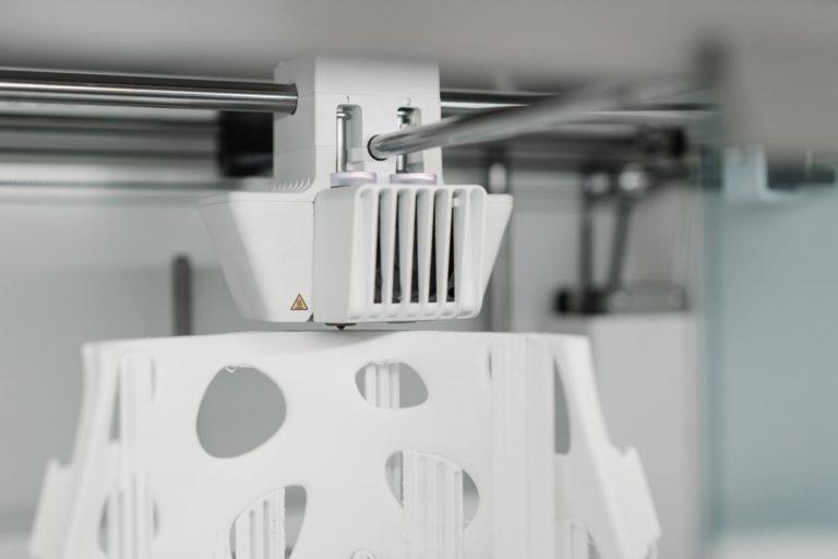 Jakie usługi oferuje drukarnia 3d?