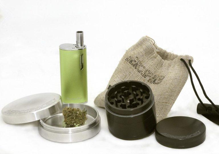 Ziarna marihuany przeznaczone do hodowli domowej