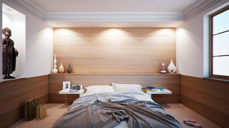 Warto zadbać o odpowiednie umeblowanie własnej sypialni?