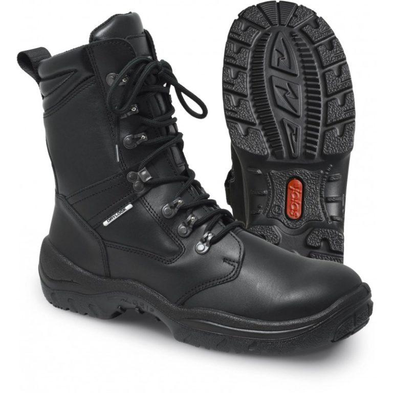 Jakie parametry użytkowe powinno mieć obuwie robocze?