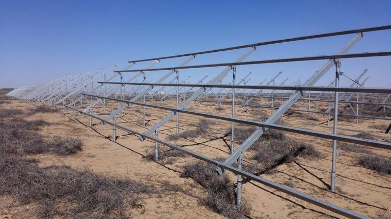 Współczesne panele słoneczne są bardziej wydajne