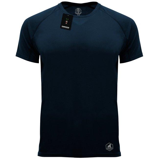 Koszulki letnie w stylu wojskowym