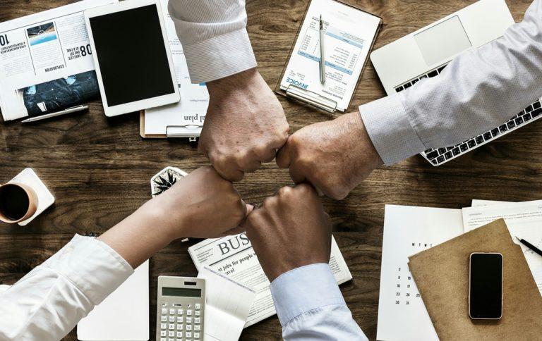 Zewnętrzna obsługa finansowa firmy