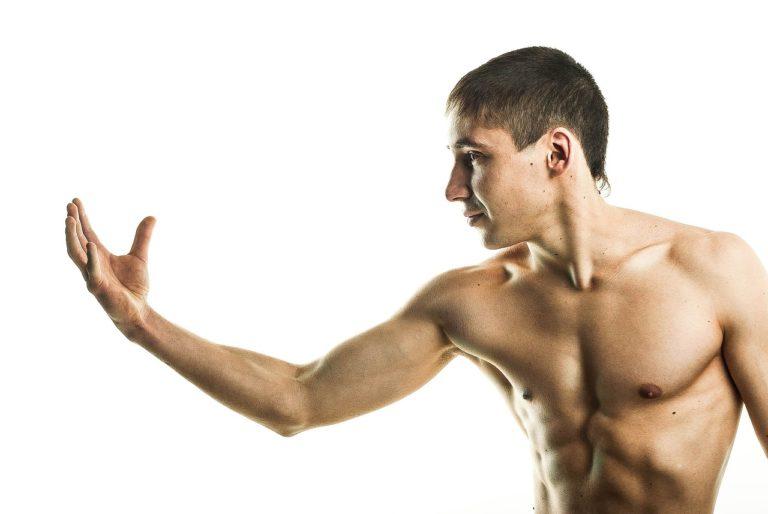 W jaki sposób wzmocnić swoją masę mięśniową?