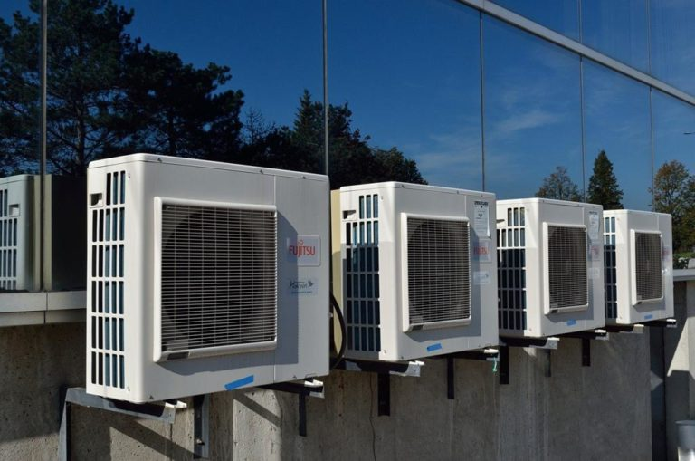 Co warto wiedzieć o klimatyzacji przemysłowej?